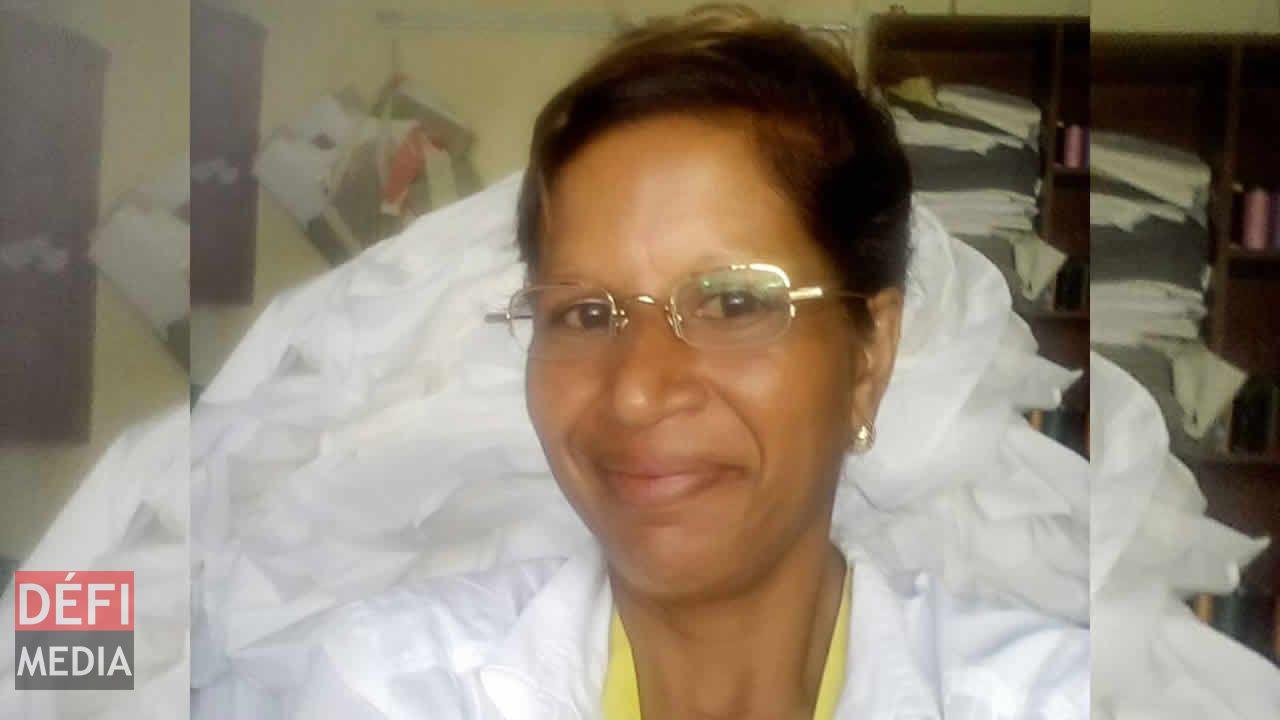 Vanessa Mookeenah