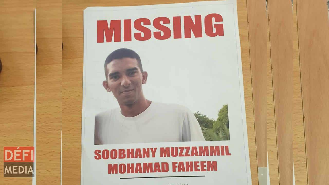 Mohammad Faheem Soobhany