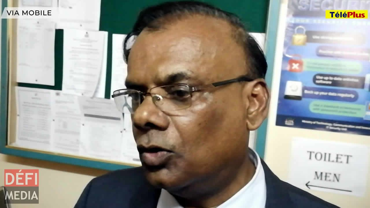 Rama Sithanen