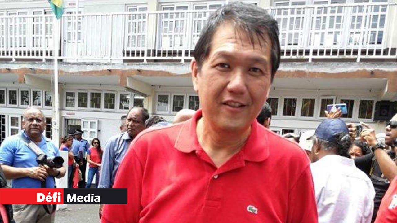 Michael Sik Yuen