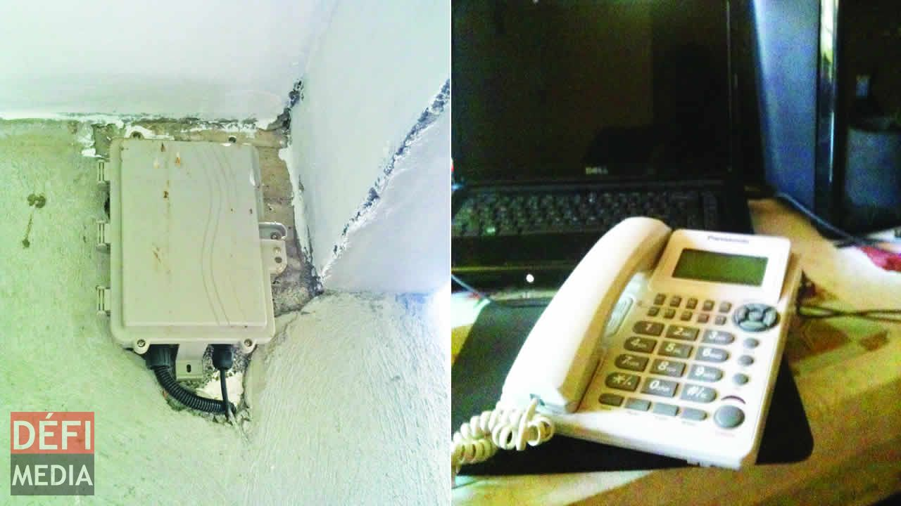 chez mauritius telecom les modalit s d installation du t l phone fixe et d internet defimedia. Black Bedroom Furniture Sets. Home Design Ideas