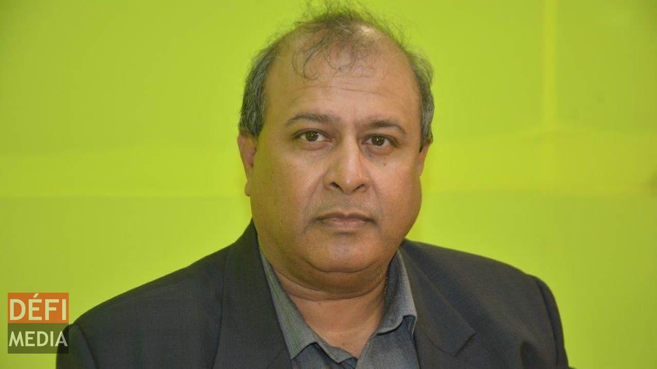 Balkrishna Ved Prakash Kaunhye