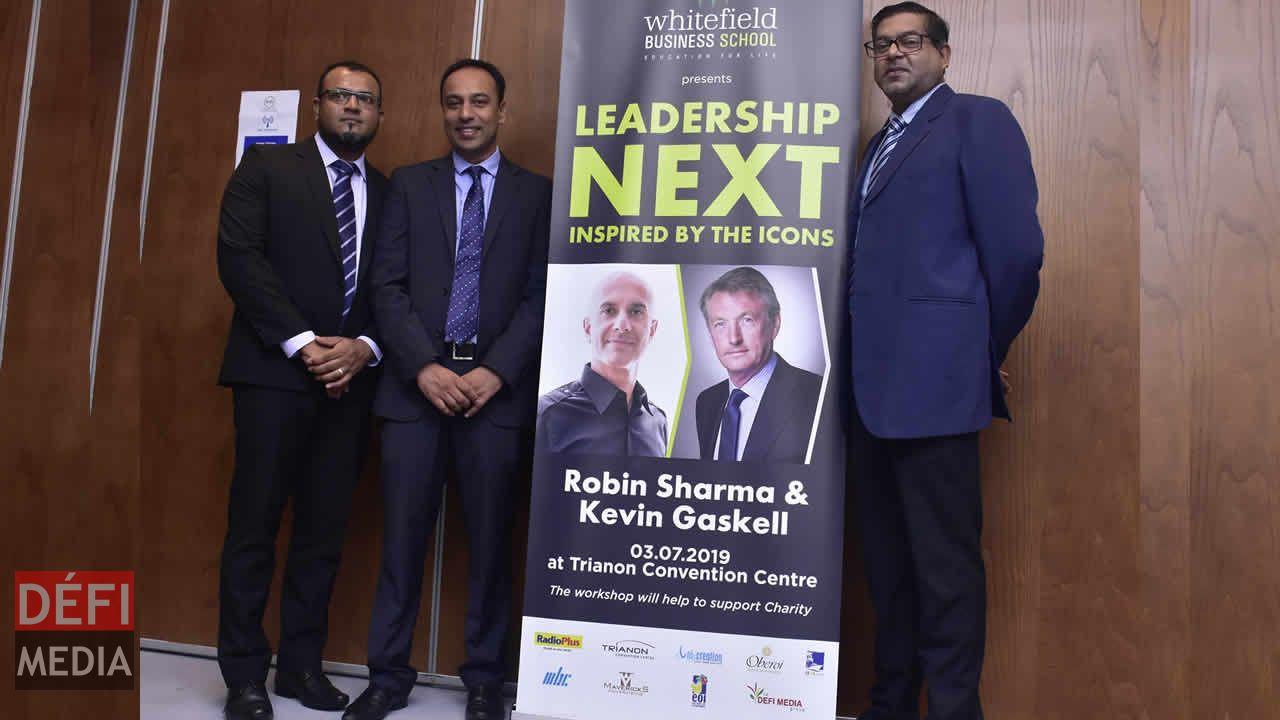 Conférence sur le leadership