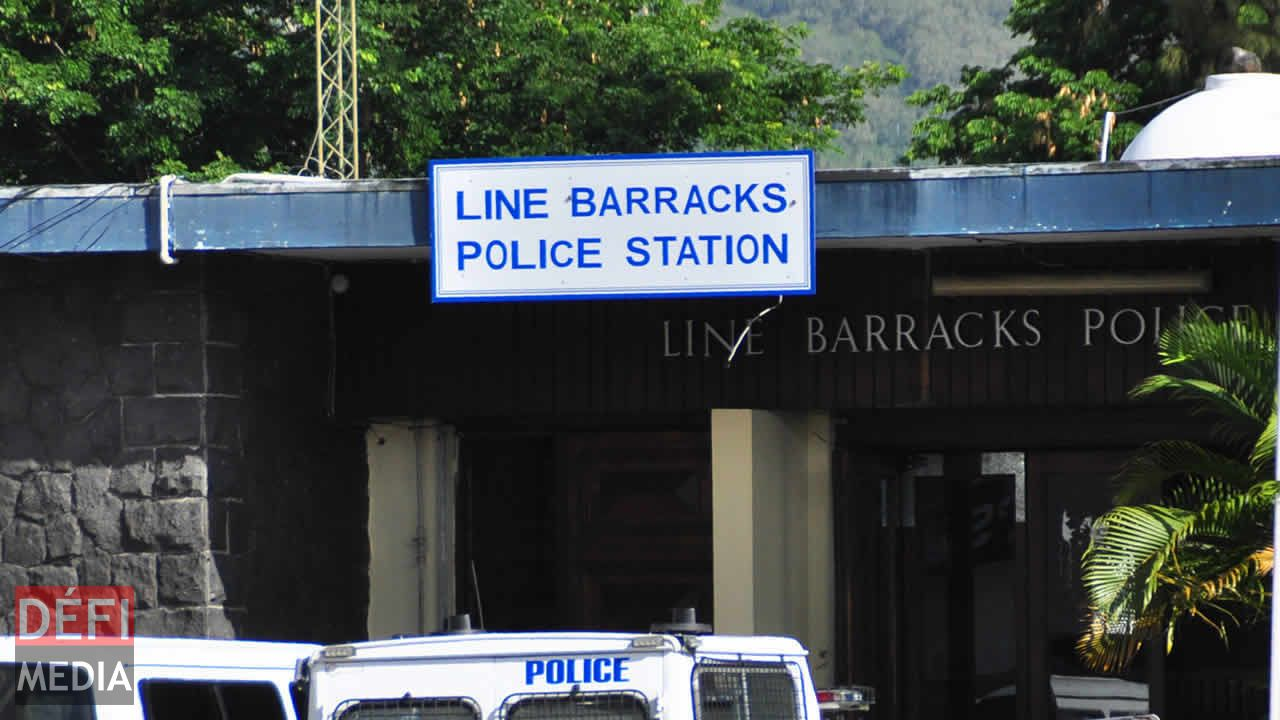 line barrack
