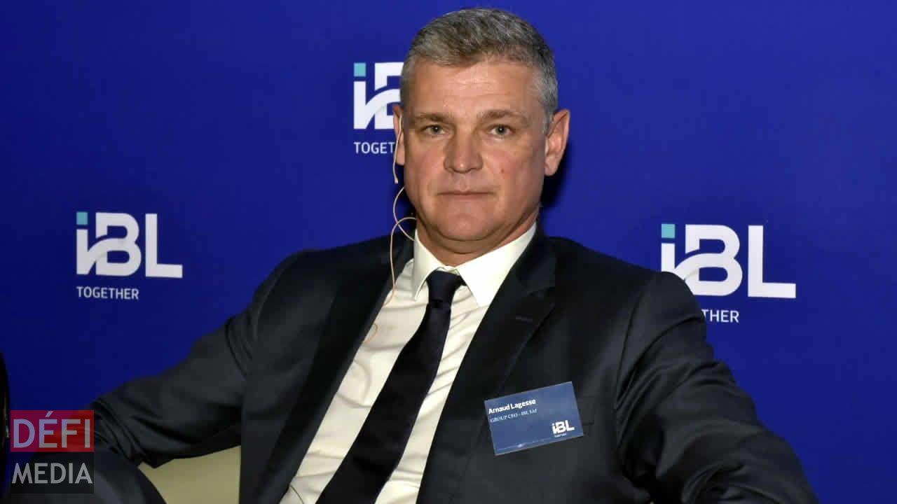 Arnaud Lagesse