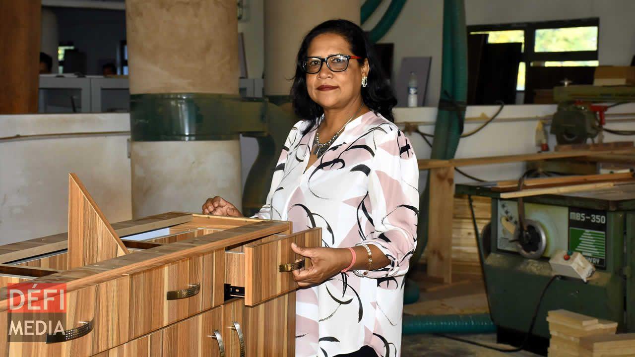 Maya Sewnath