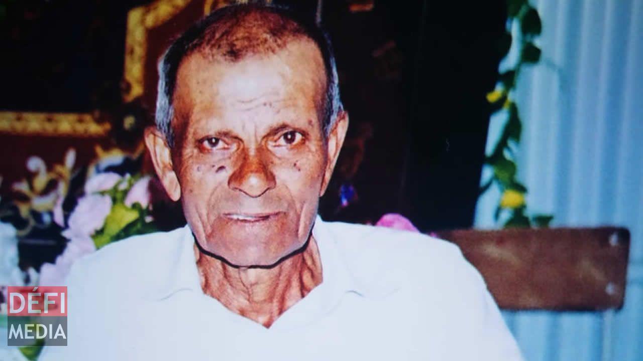 Issah Ramjan