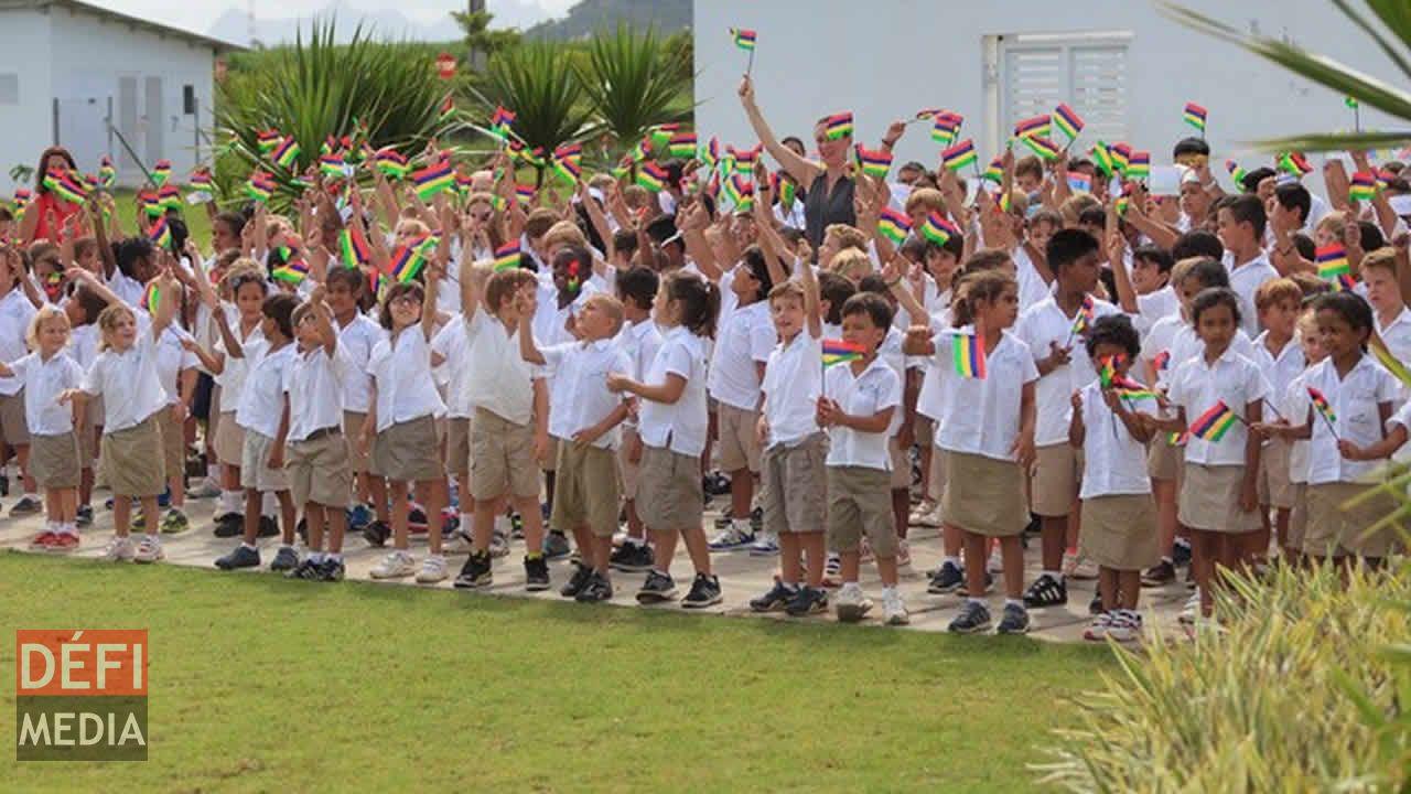 Westcoast International Primary School