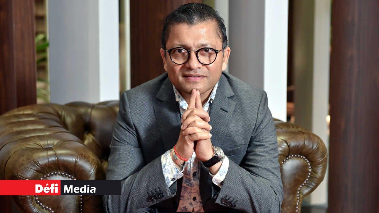 Ravin Dajee