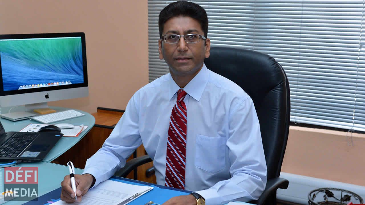 Dhanjay Jhurry