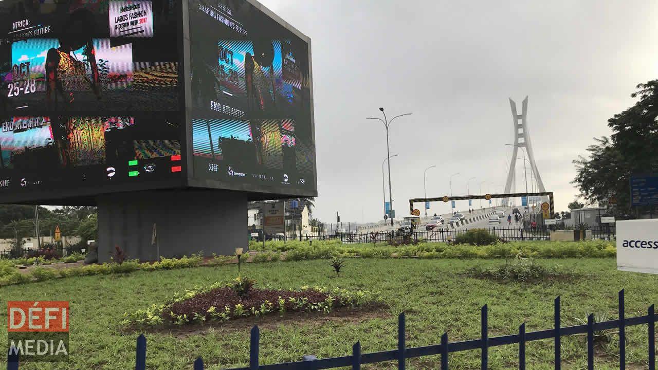 brancher Lagos