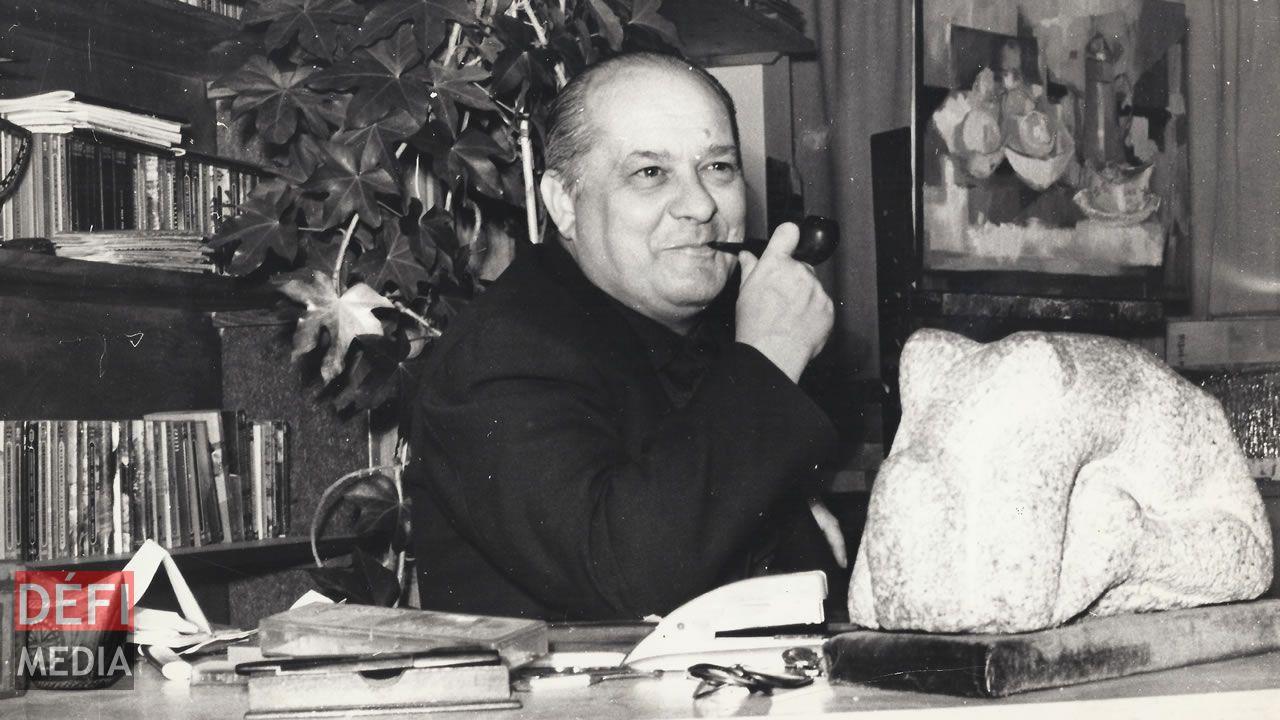 Hervé Masson