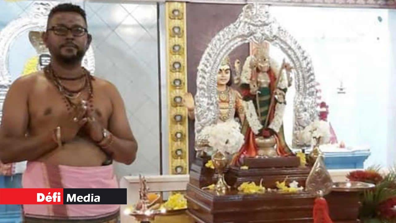 Thiru Thondar Addy Ramsamy