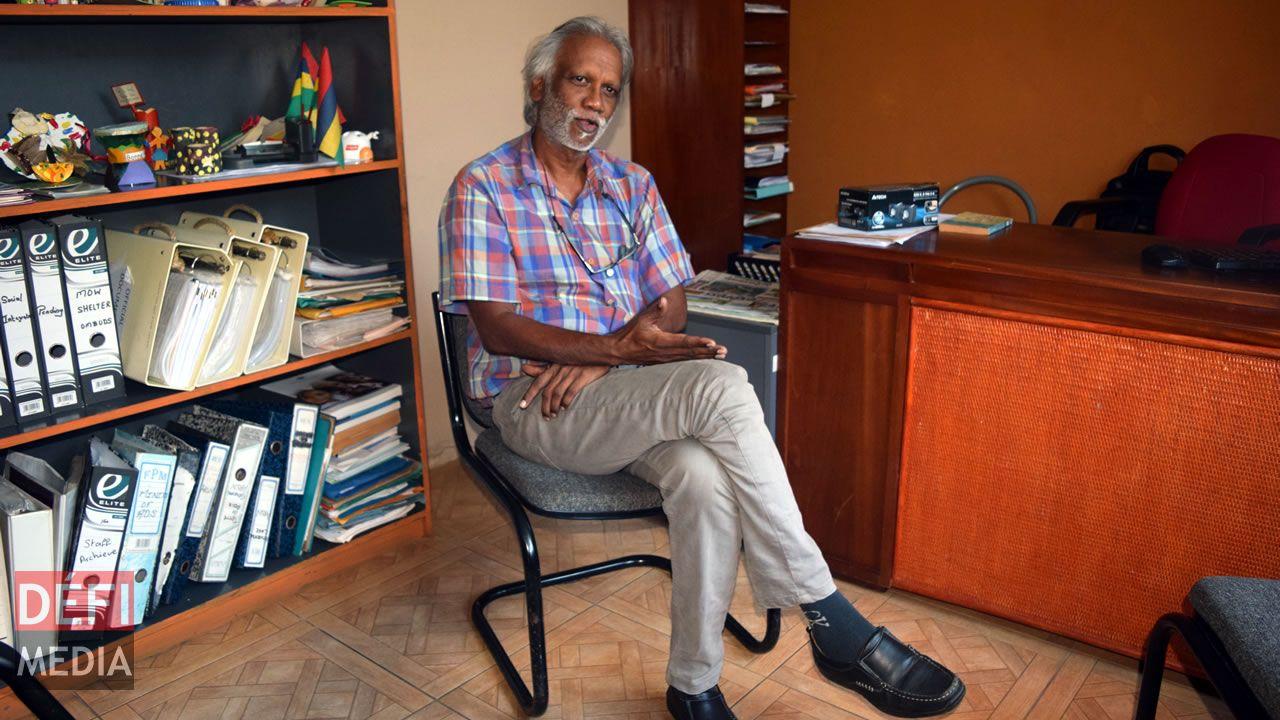 Alain Muneean