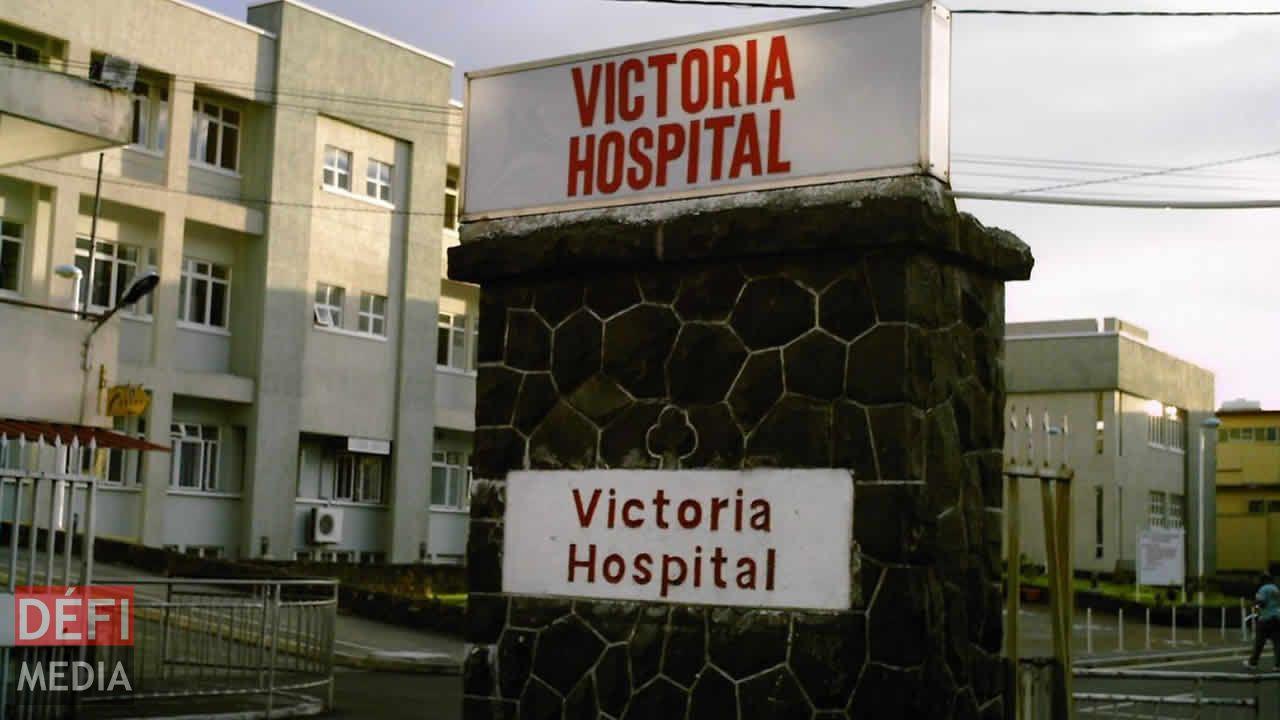 hôpital Victoria