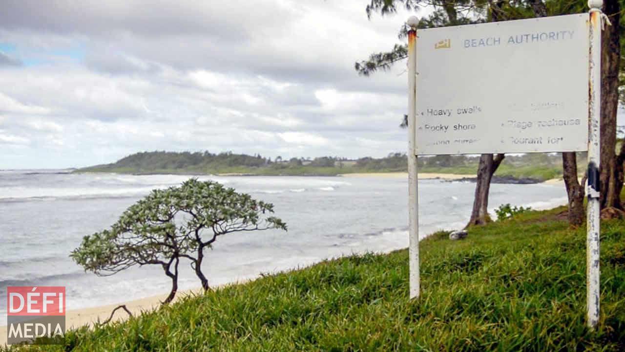 plages publiques