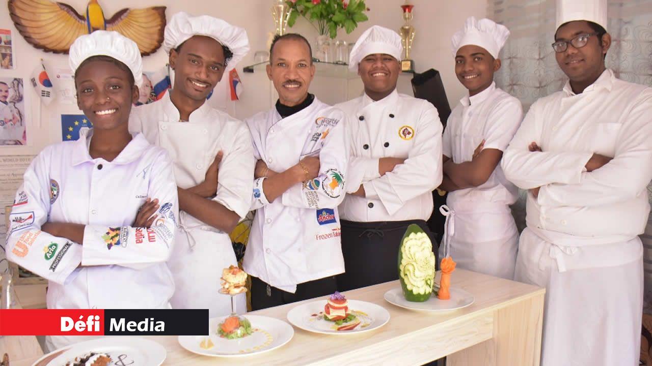 Savita Culinary Art