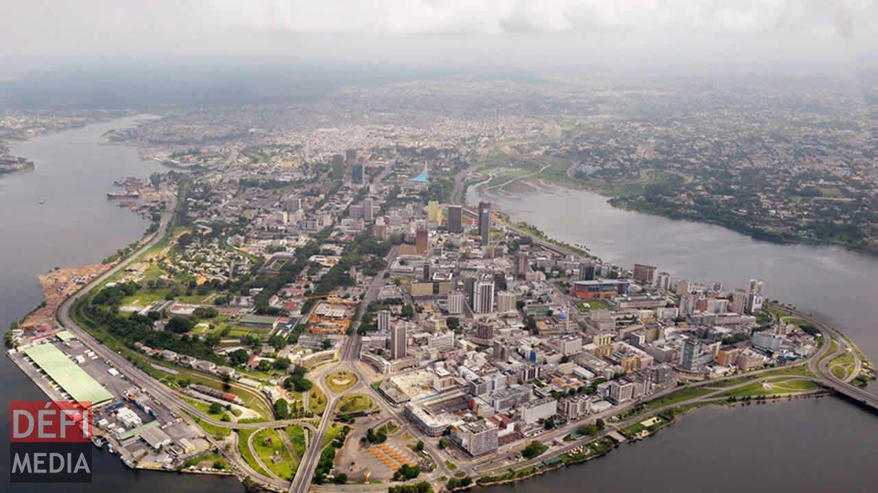La Cote D Ivoire Pays Le Plus Riche D Afrique De L Ouest
