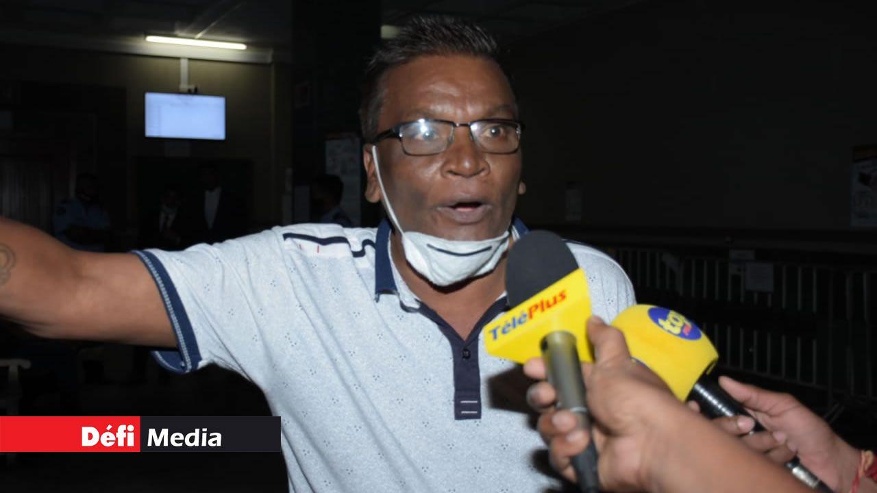 Emergency Procurement pour des masques : Bissoon Mungroo soupçonné d'avoir enfreint la Price and Supplies Control Act et les Consumer Protection Regulations