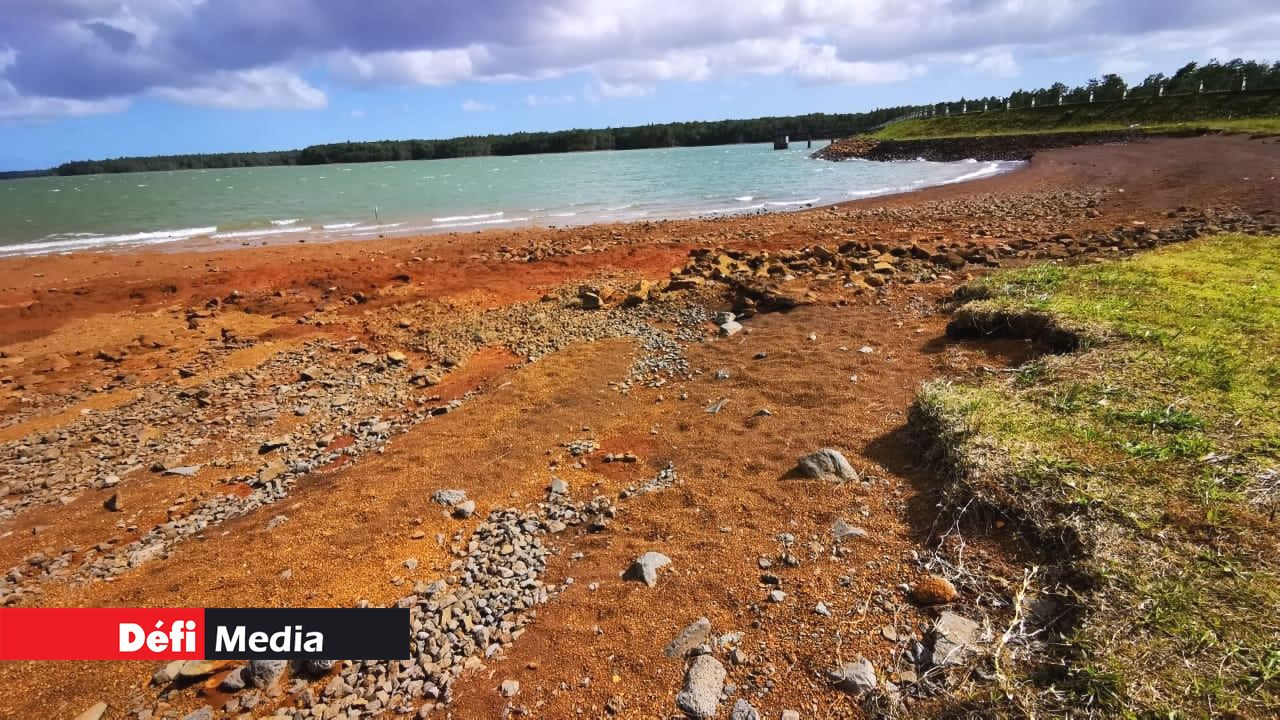 Le niveau d'eau dans les réservoirs du pays est de plus en plus inquiétant