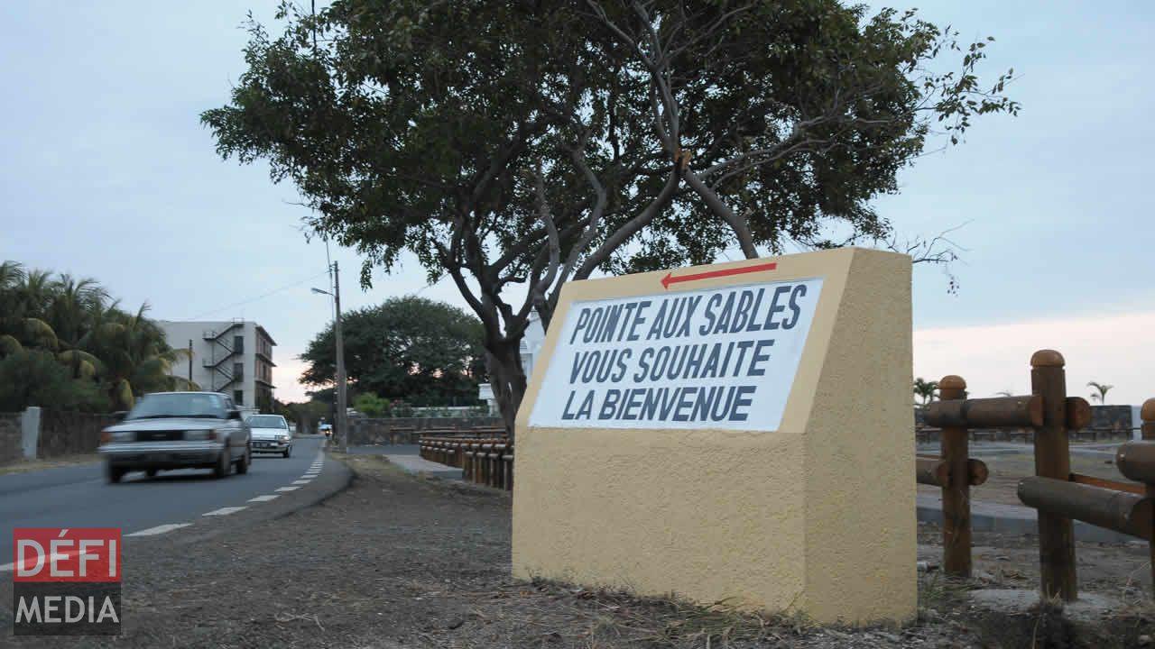 Pointe-aux-Sables