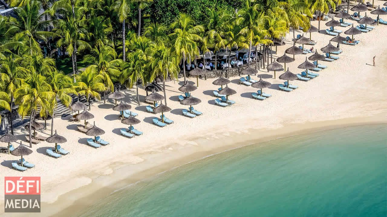 New Mauritius Hotels Limited