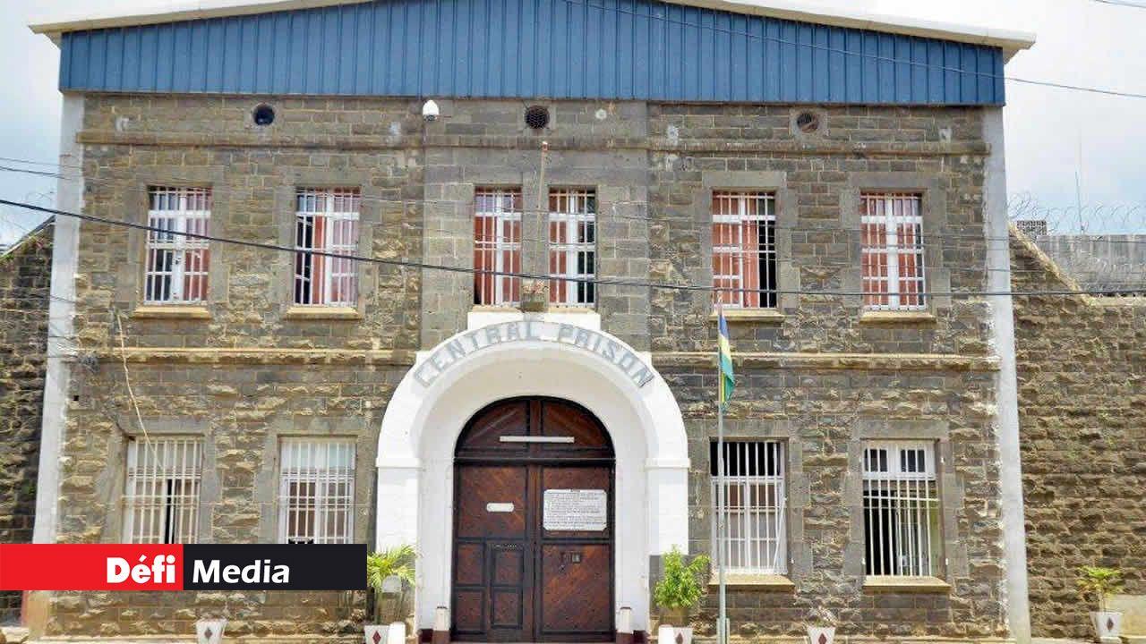prison central