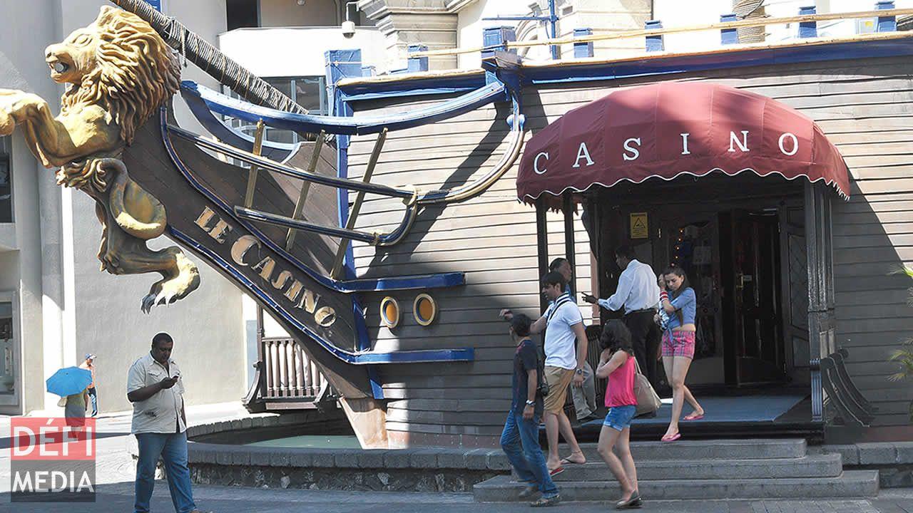 Bertil casino mobil
