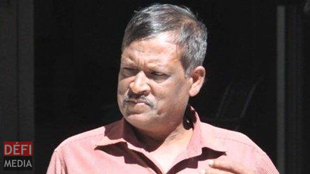Satyajeet Ramkalawon