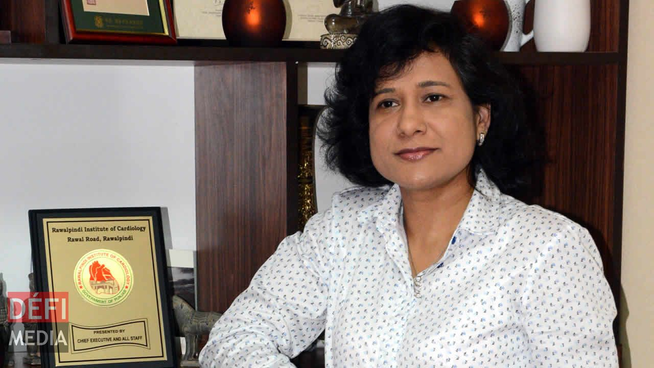 Vijaya Sumputh
