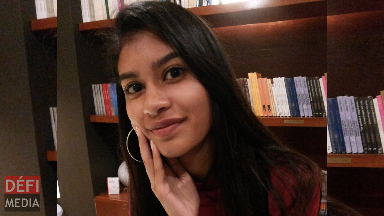 Fareeha Moussa