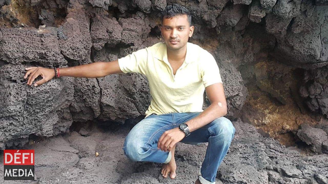 Abhishek Dhunsoo