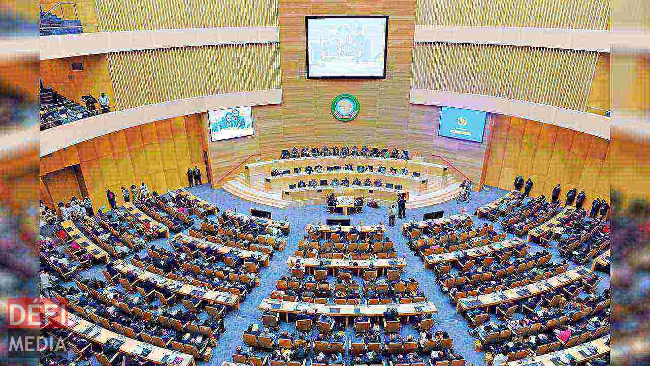 African Union:Mauritius welcomesAfrican EconomicPlatform