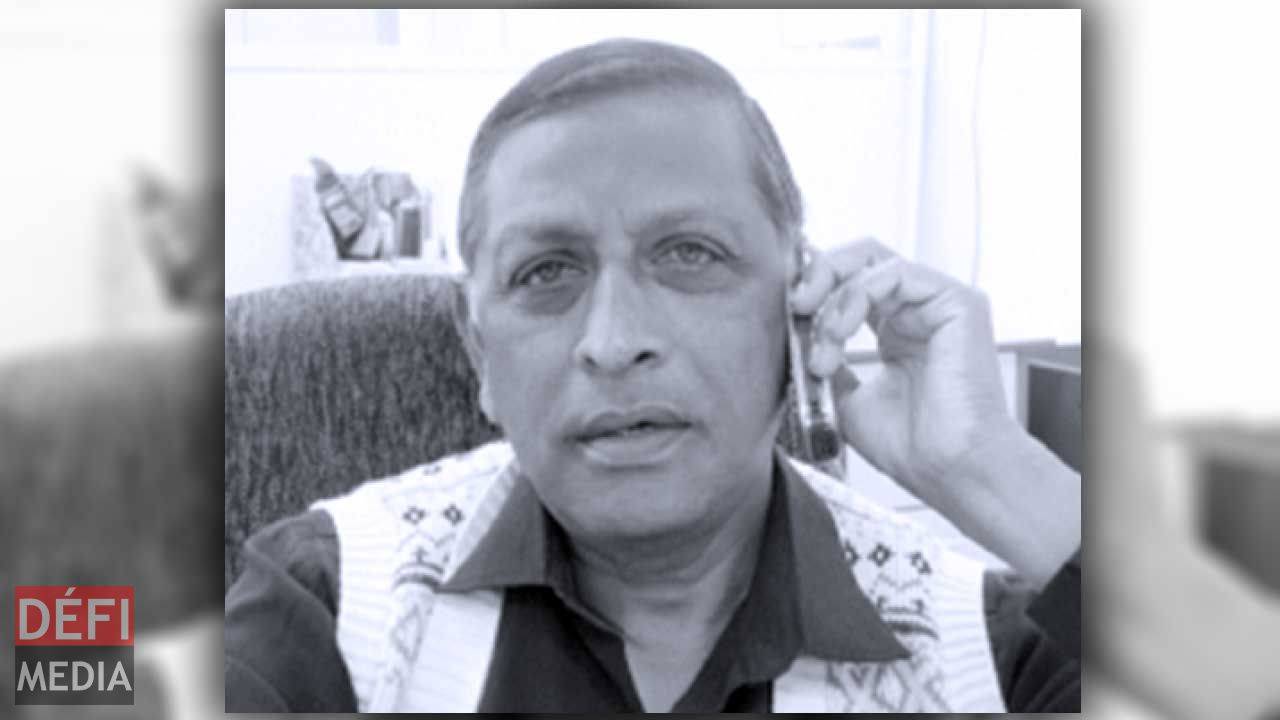 Bhishmadev  SEEBALUCK