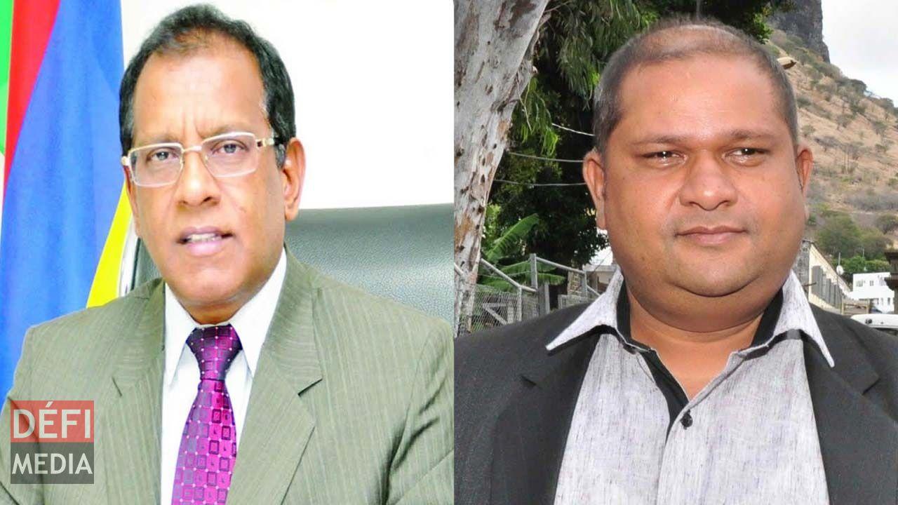 Bholah et Tarolah