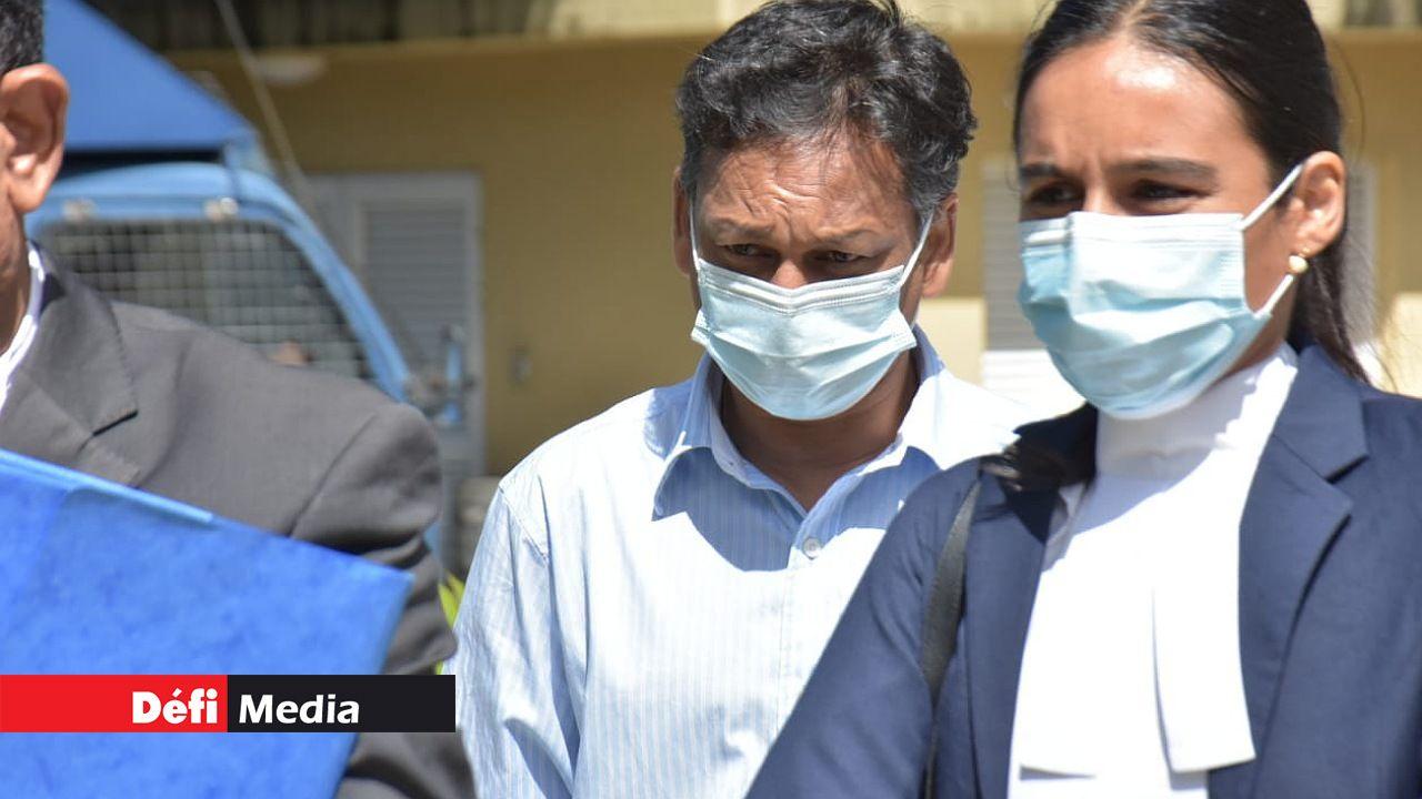Enquête judiciaire : Deepak Bonomally affirme avoir rencontré Soopramanien Kistnen pour la dernière fois le 8 juin 2020