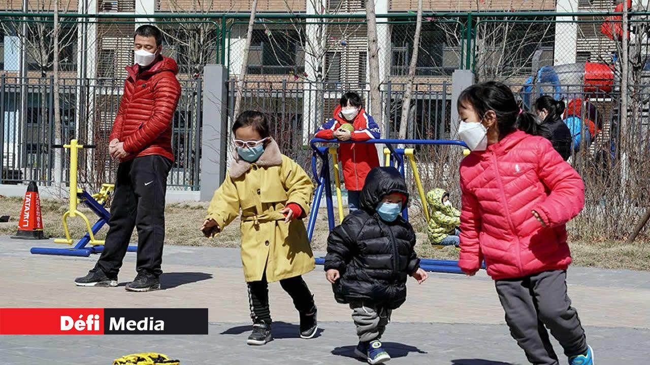 Pour la première fois, aucun nouveau cas en Chine — Coronavirus