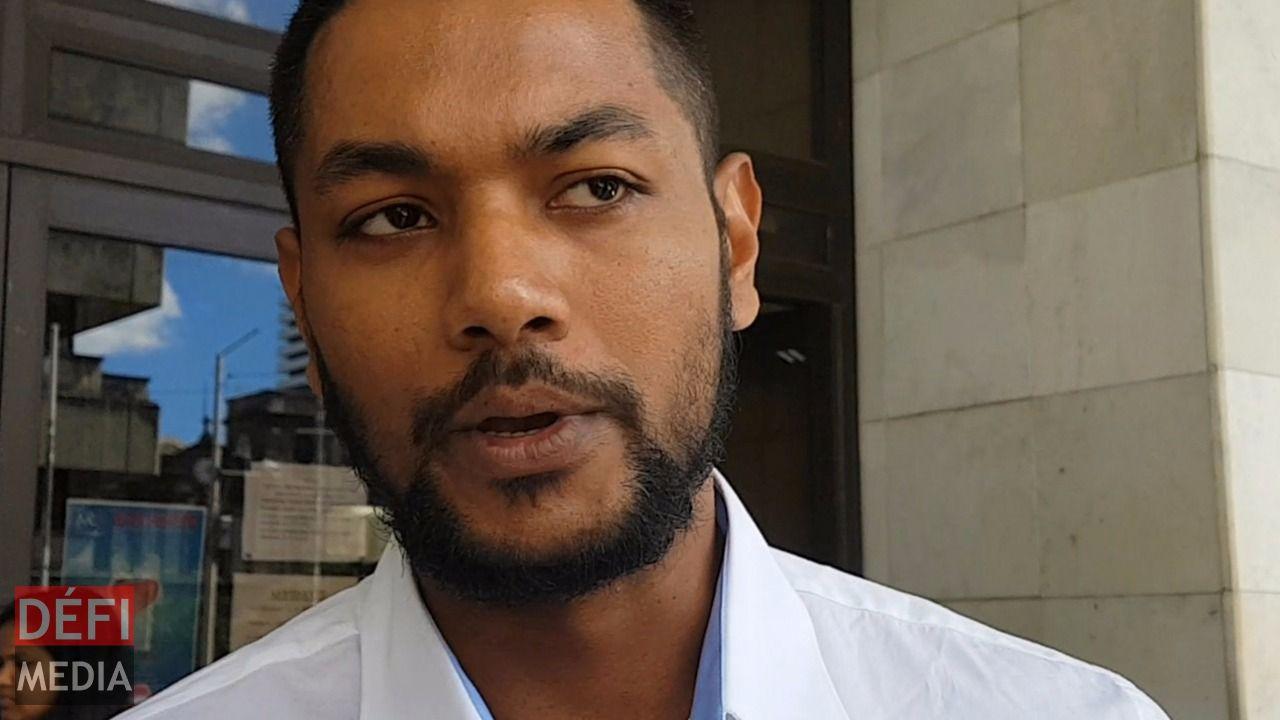 Hussein Abdool Rahim