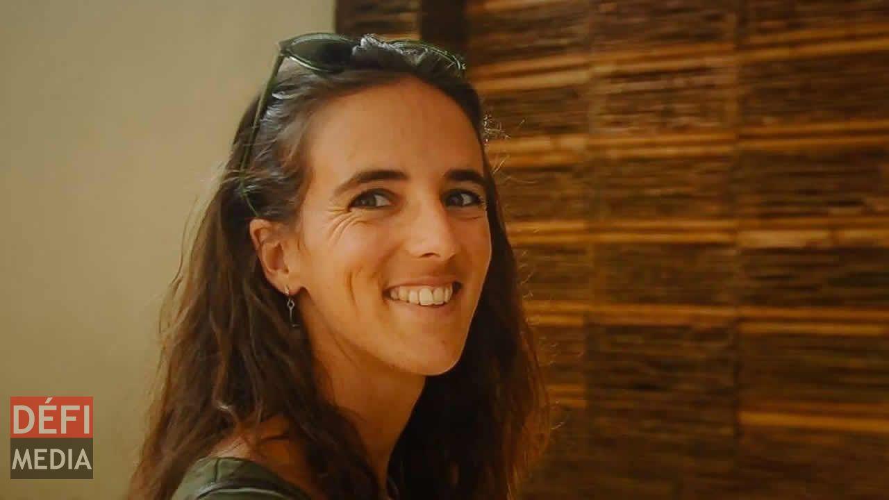 Aurore Rouzzi