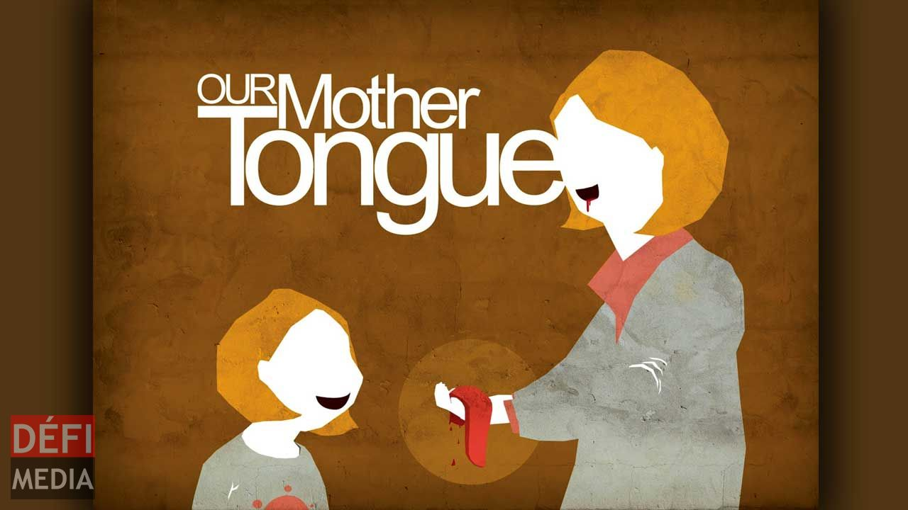 mother tongue as a medium of primary education Their mother tongue, it dramatically improves their competence at school, they  become  the mother-tongue-medium education ends, it transpires that it was.