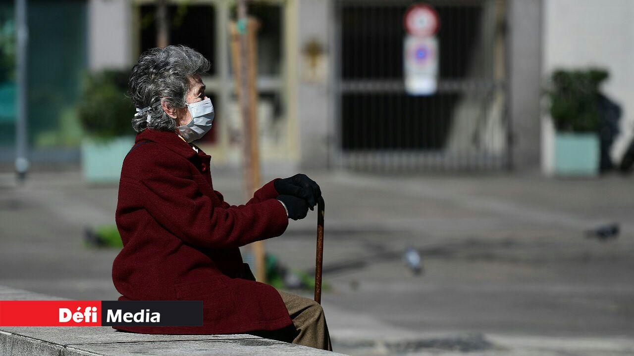 Coronavirus: tous les Italiens sont désormais invités à
