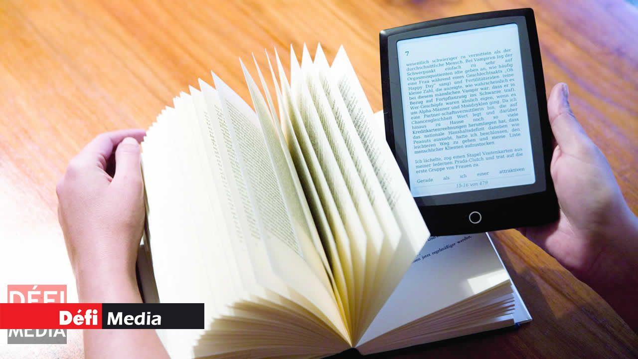 La Fnac met en ligne 500 e-books gratuitement — Coronavirus