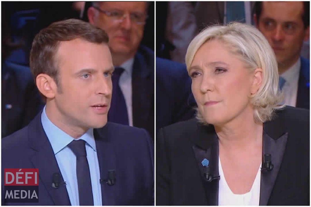 Présidentielle 2017. Douarnenez : Macron et Mélenchon loin devant