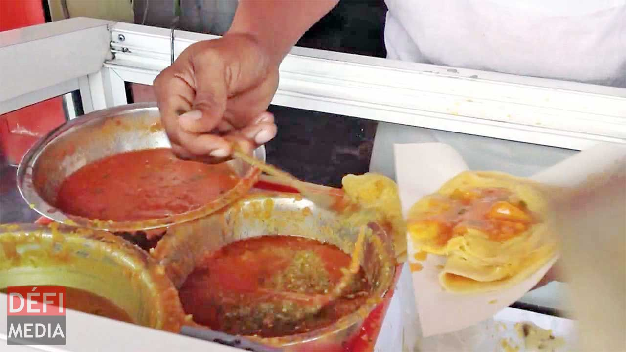 Mauritian street food in World Top 10, says The Telegraph