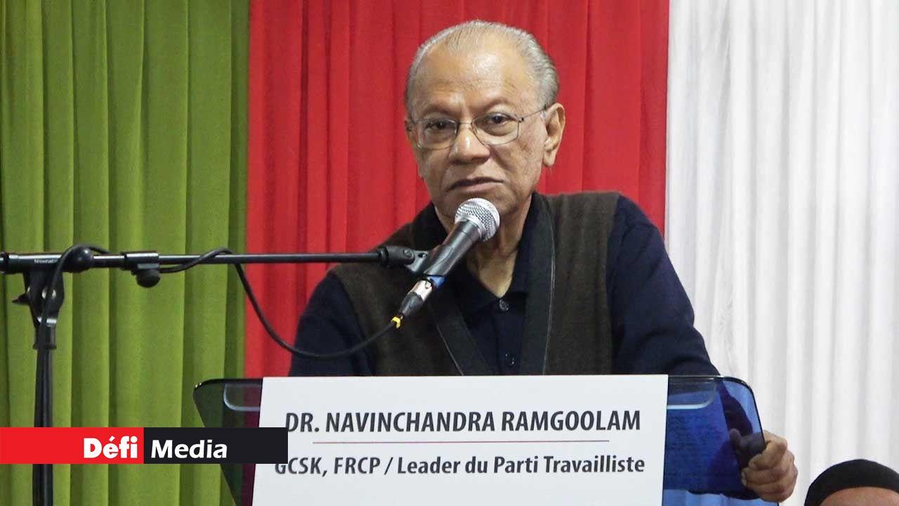 Navin Ramgoolam