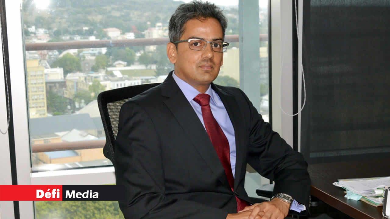 Mehdi Manrakhan