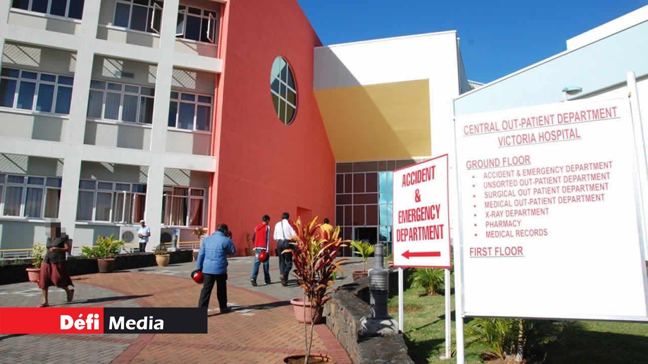 Hôpital de Candos
