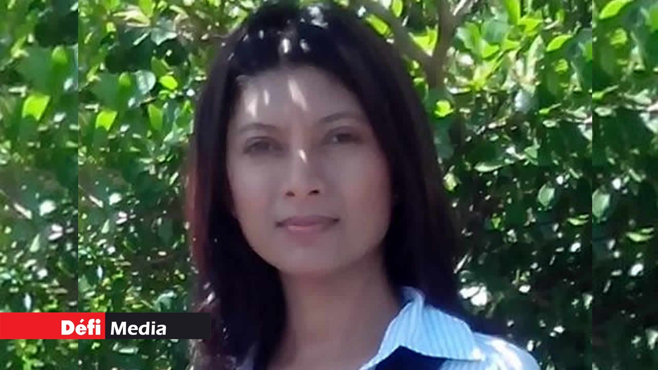 Rashila Ramchurn