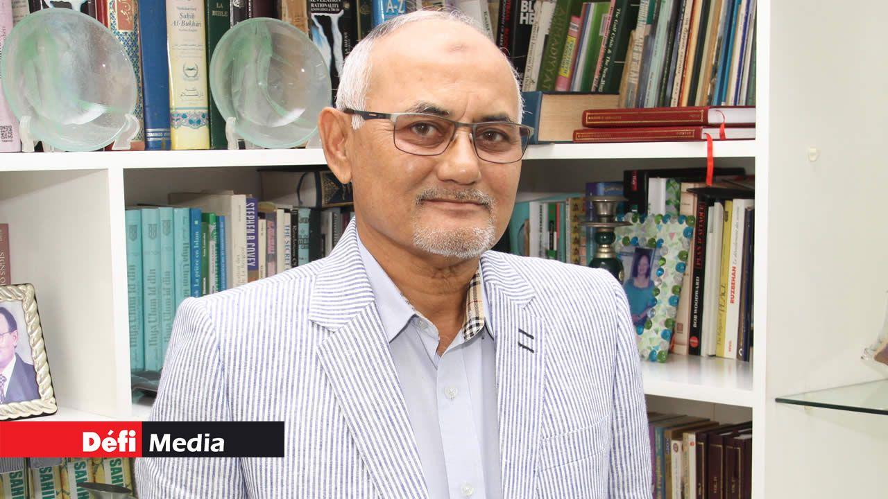 Mubarak Sooltangos