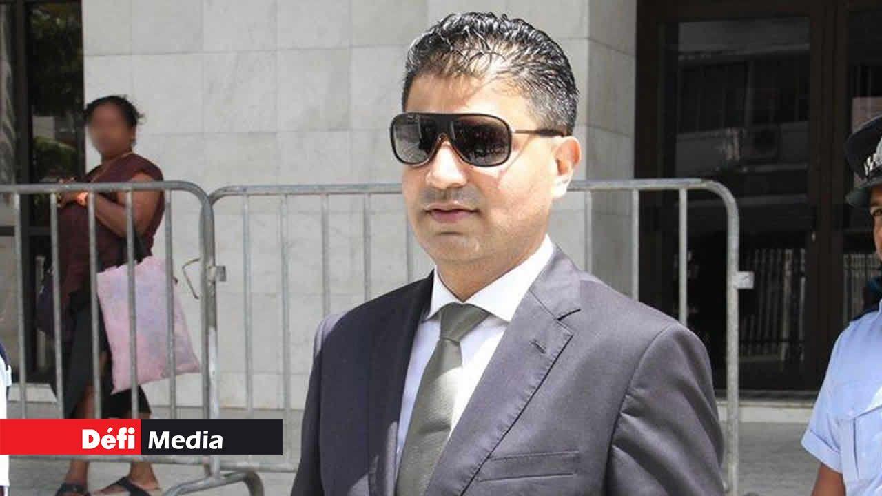 Rakesh Gooljaury
